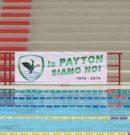 Trofeo Payton Bari: tutti in acqua per festeggiare 40 anni di attività