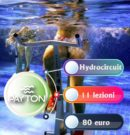 Promozione HYDROCIRCUIT – Piscina Payton