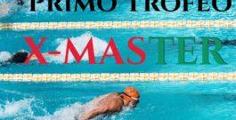 Trofeo X-MASter, si nuota a Natale con la Payton Bari