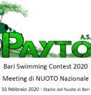 Elena Di Liddo e Benedetta Pilato al Bari Swimming Contest 2020
